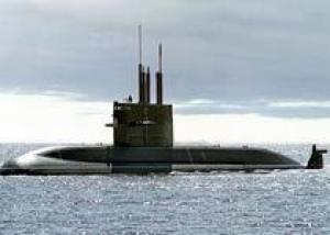 ОАО `Адмиралтейские верфи` заключило госконтракт на строительство второй НАПЛ проекта 677 `Лада` для ВМФ РФ