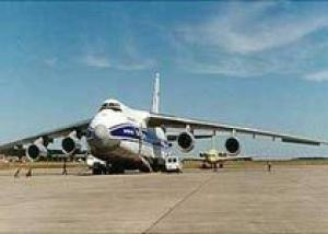 Принято решение о создании российско-украинского СП по производству Ан-124 `Руслан`