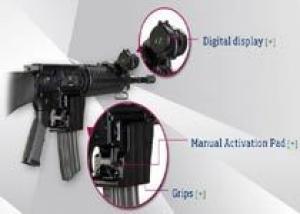 Цифровой счетчик и светодиодный индикатор патронов Ammo Control