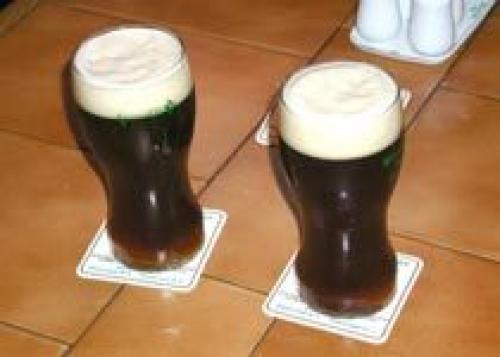 Вкус сезона в Чехии: копченое пиво