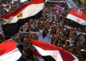 Пограничники Египта перехватили крупную партию оружия из Ливии
