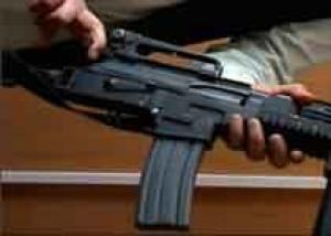 В Афганистане обнаружен гибрид М-16 с АК-47