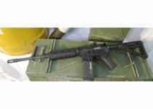 Первая модель от Enfield Rifle Company