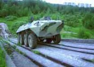 В России создали бесшумную боевую машину