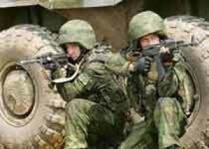 Военные получат радиоуправляемые стрельбища
