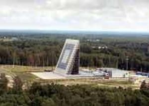 Испытания РЛС `Воронеж-М` под Иркутском завершатся в 2014 году