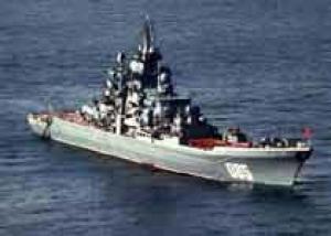 Оборудование `Адмирала Нахимова` отдадут металлургическим заводам
