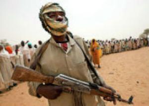 Судан поставляет оружие в Сирию