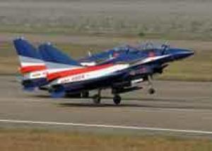 Российские оборонщики оплатят выступление ВВС Китая на авиасалоне МАКС