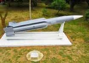 Тайвань показал новый мобильный ракетный комплекс