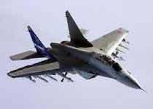 Минобороны РФ отложило подписание контракта на покупку МиГ-35