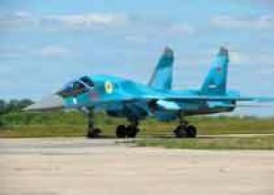 `Сухой` купил 184 системы госопознавания для Су-34