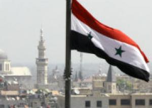 Индия не поддержит вмешательство в сирийский конфликт