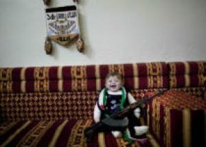 ЦРУ не начало поставки оружия сирийской оппозиции