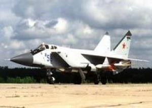 МиГ-31 прослужат в ВВС России до 2028 года