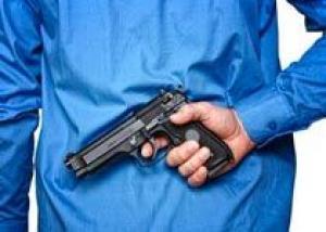 ВЦИОМ: число сторонников легализации оружия в России за год выросло на 9 процентов