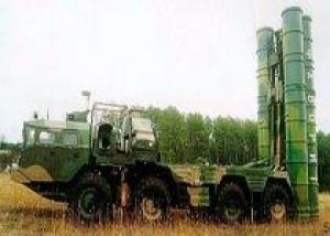 Россия могла поставить Сирии по контракту на ЗРС С-300 часть ПУ и ракет
