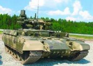 Мировая премьера БМПТ-72 пройдет в Нижнем Тагиле