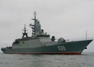 К началу 2014 года в России должна быть разработана долгосрочная программа военного кораблестроения