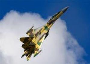 Россия продаст Китаю истребители Су-35 в 2014 году