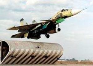 Россия официально отказалась от крымского палубного тренажера