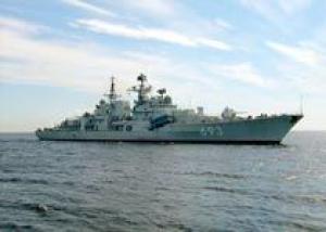 Новый эсминец ВМФ РФ оснастят ядерной энергетической установкой