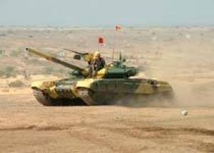 В Индии до 2020 года произведут тысячу Т-90