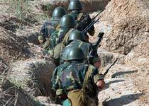 В 2014 году в подразделениях РВСН в пять раз увеличится расход боеприпасов