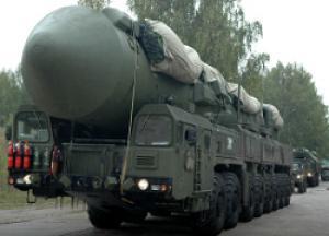 Дивизия РВСН, перевооружённая на новейшие ракетные комплексы `Ярс` и `Тополь-М`, успешно прошла итоговую проверку