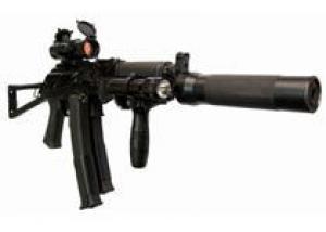`Калашников` расширил экспортную линейку боевого оружия