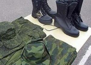 `БТК групп` представила новую полевую форму для ВС РФ