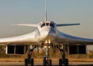 ВВС России: стратегические ракетоносцы Ту-160 осуществили посадку на аэродром Манагуа Республики Никарагуа