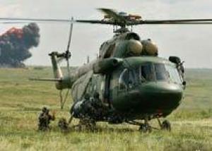 КРЭТ поставит авионику для экспортного варианта Ми-17В-5