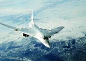 Ту-160 – российские сверхзвуковые стратегические бомбардировщики продолжат полеты над Южной Америкой
