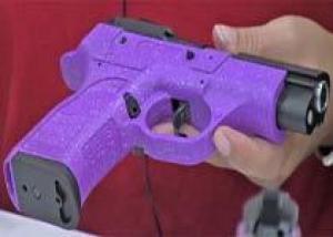 Новый пистолет для женщин от EEA