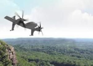Пентагон заказал разработку скоростных конвертопланов