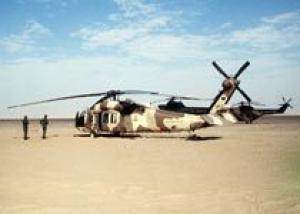 Саудовская Аравия заказала модификацию вертолетов Black Hawk