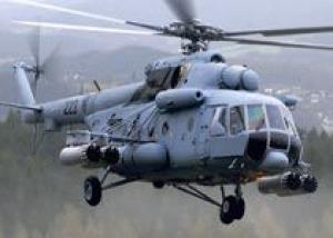 Российские военные получат 40 вертолетов Ми-8АМТШ