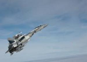 ВВС России пополнились дюжиной истребителей Су-35