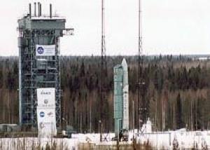 С Плесецка стартовала ракета-носитель с военными спутниками