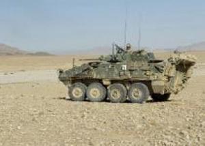 Канада не будет покупать 108 бронемашин LAV III