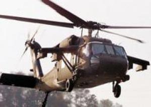 Саудовская Аравия заключила контракт на у модификацию вертолетов UH-60M Black Hawk в стандарт GSC