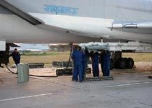Все самолеты дальней авиации пройдут модернизацию в два этапа