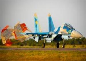 Охрана воздушных рубежей Республики Казахстан