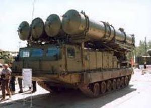 Новейшую ЗРС дальнего действия С-300В4 СВ России получат в 2014 году