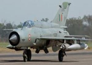 Индийские ВВС снимают с вооружения истребители МиГ-21ФЛ