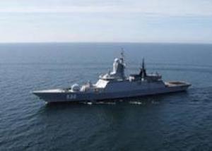Первым российским модульным кораблем станет корвет