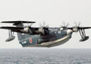Индия купит японские гидросамолеты