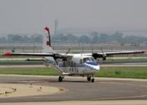 ВВС Японии могли сбить китайский транспортный самолет