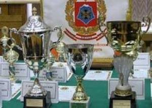 В ушедшем году моряки Черноморского флота завоевали 6 призов главнокомандующего ВМФ России